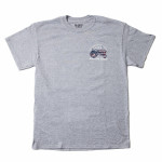 All American Tractor Tee