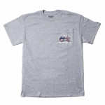 All American Tractor Pocket Tee