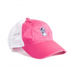 Armor Mesh Back Cap - Ladies Fit