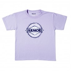 Youth Girls - Start Strong Stamp Tee
