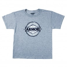 Youth - Start Strong Stamp Tee